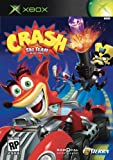 Crash Tag Team Racing - Xbox