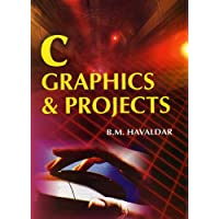 C Graphics and Projects