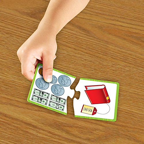 51R47WsFBtL - Learning Resources Money Activity Set, 102 Pieces