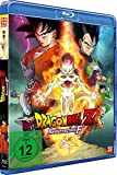 Dragonball Z - Resurrection F [Blu-ray] [Import allemand]