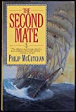 Front cover for the book The Second Mate by Philip McCutchan