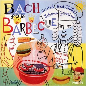 Bach for Cheap sale Classic Barbecue