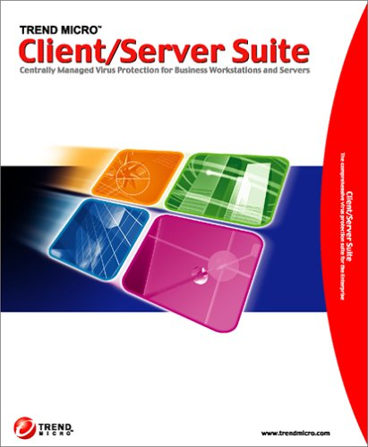 (Client/server Suite 10U Regular Product)