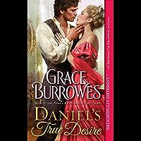 Daniel's True Desire (True Gentlemen Book 2)
