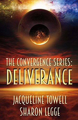 The Convergence Series: Deliverance by BookBaby
