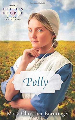 book cover of Polly