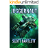 Juggernaut: The Ixan Prophecies Trilogy Book 2