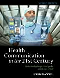 This popular and engaging text on health communication is now revised and updated in a second edition that incorporates recent research and boasts new material on topics such as crisis communication, social disparities in health, and systemic reform....