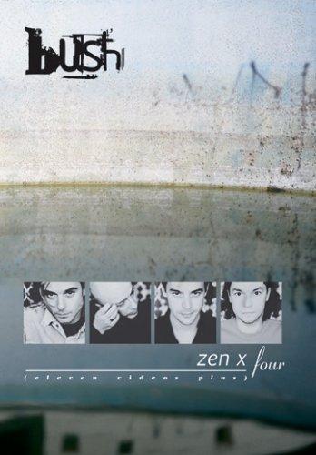 Bush - Bush: Zen X Four (With CD, Amaray Case, 2PC)