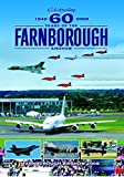 Celebrating 60 Years of the Farnborough Airshow