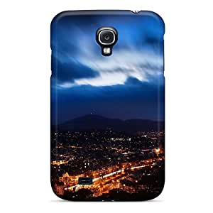 Galaxy Cover Case - NNBMmuI1466wAjLc (compatible With Galaxy S4)