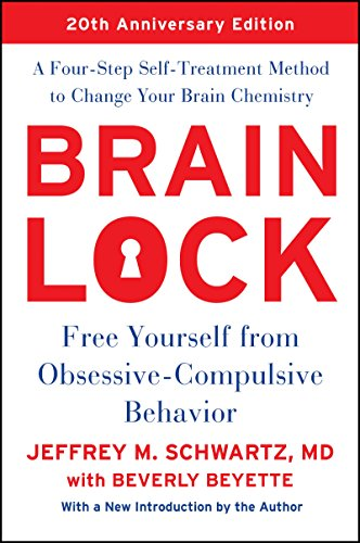 Download PDF Brain Lock - Free Yourself from Obsessive-Compulsive Behavior