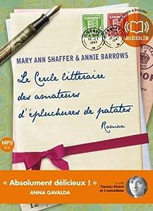 vignette de 'Le cercle littéraire des amateurs d'épluchures de patates (Mary Ann Shaffer)'
