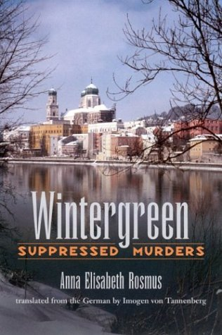 Download Wintergreen: Suppressed Murders pdf