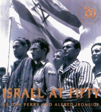 Sanctioned by the Official Israel 50th Anniversary Committee created by Prime Minister Benjamin Netanyahu, a collection of dramatic photographs, many in color, traces Israel's history, accompanied by the words of its leaders past and present. 35,000 ...