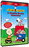DVD : A Charlie Brown Valentine