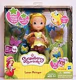 Strawberry Shortcake Fashion Doll – Lemon Meringue set, Baby & Kids Zone