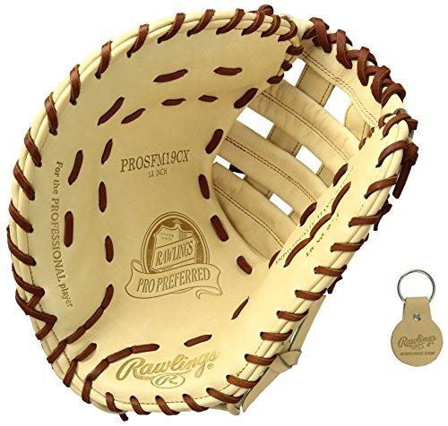 Rawlings Pro Preferred Series Baseball Gloves, 13