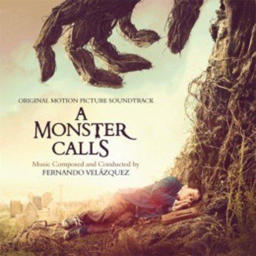 A Monster Calls (original Soundtrack) ()