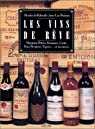 Les vins de reve par Rabaudy