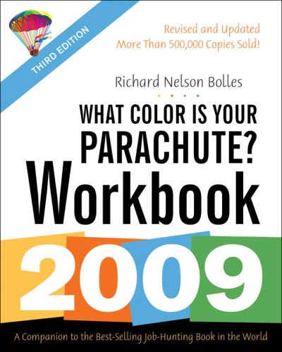 what color is your parachute download