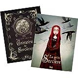 Généalogie d'une sorcière : Coffret 2 tomes : Grimoire de Sorcières ; La Petite Sorcière