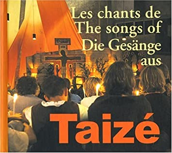 Songs of Taize
