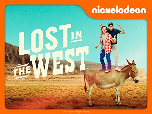Lost in the West Part 1 (Kids Choice Awards)