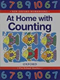At Home with Counting, Diana Ackland, 0198381301