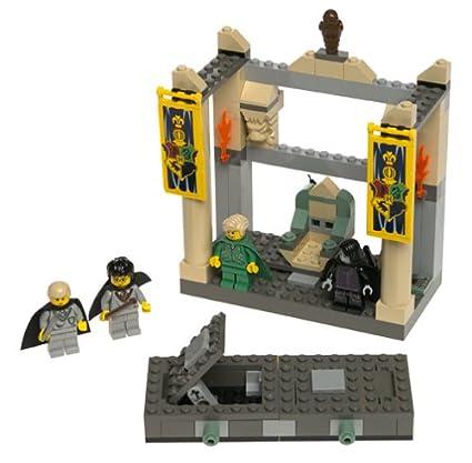 e743ce06e Lego Harry Potter Professor Severus Snape Minifigure with Black Cape ...