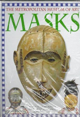 Metropolitan Museum of Art: Book of Masks