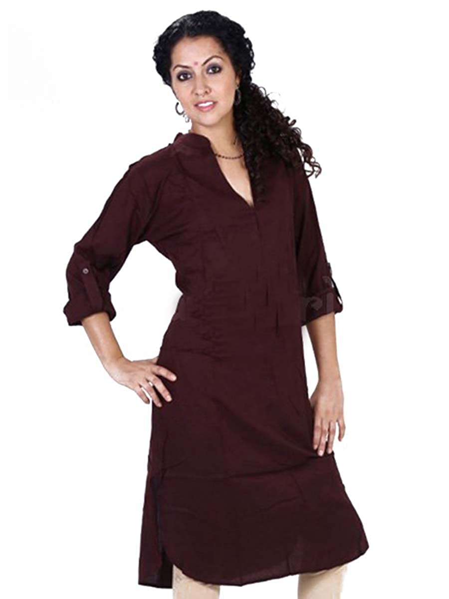 Women Kurti Zara Rayon