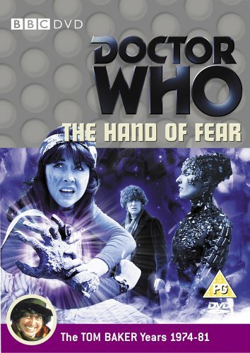 Doctor Who - Hand Of Fear [DVD] (Glasses Affordable Frames)