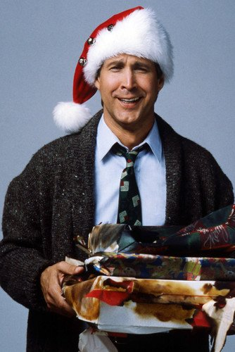 Chevy Chase Christmas Vacation.Chevy Chase Christmas Vacation National Lampoon Santa Claus