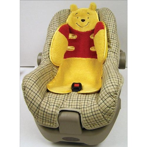 (Winnie the Pooh Infant Head and Body Support)