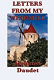 Letters from My Windmill, Alphonse Daudet, 1617207179