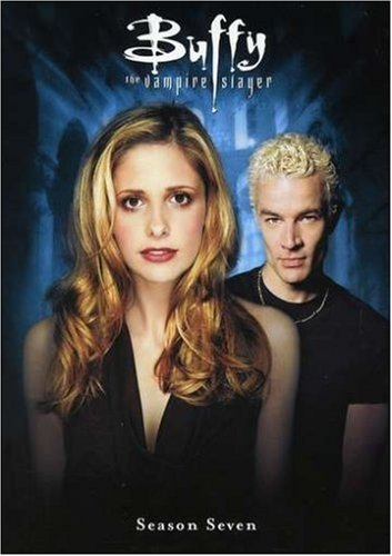 Buffy the Vampire Slayer  - The Complete Seventh Season (Slim Set)