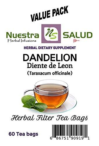lion Tea Filter Tea Value pack (60 tea bags) ()