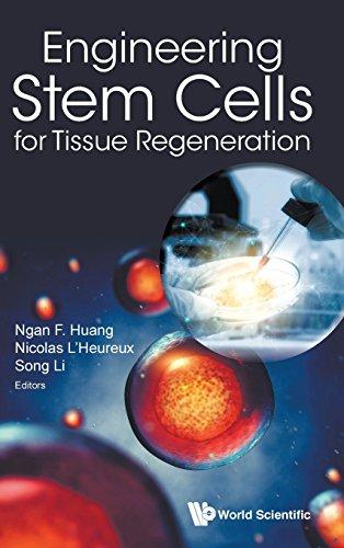 Engineering Stem Cells For Tissue Regeneration