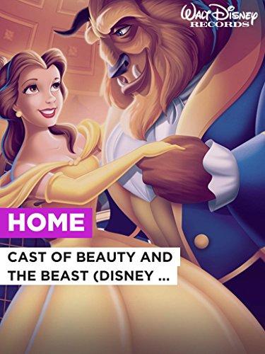 Home (And Beast Karaoke The Home Beauty)