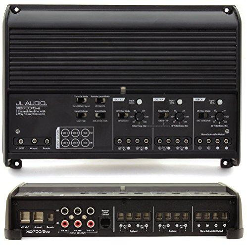 Buy jl audio 5 channel amps