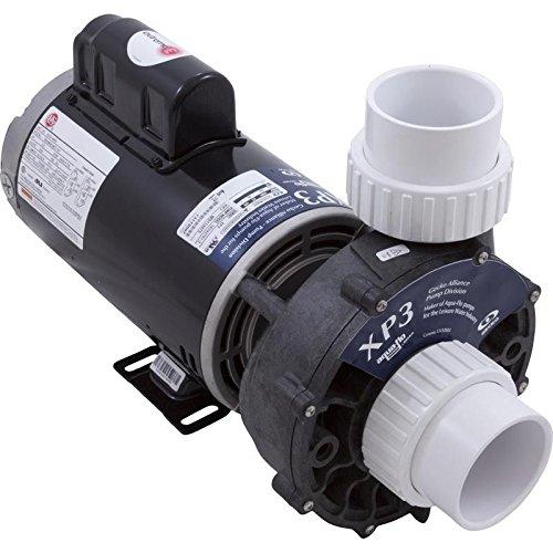 Aqua Flo 08342761-2041 XP3 Spa Pump 4OHP/5THP 230V 2SPD 56fr 2.5
