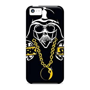 New Style Case Cover XNTjY2636YQwBf Dark Side Compatible With Iphone 5c Protection Case
