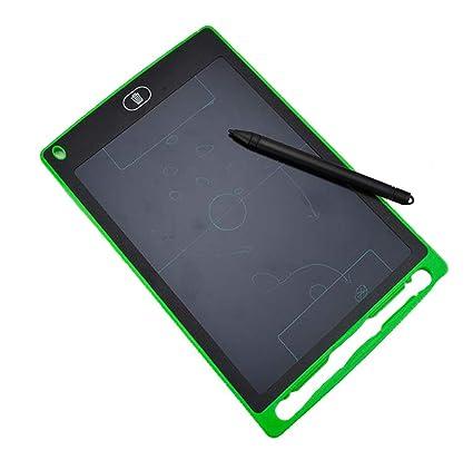 JAKROO Tablero de Escritura mágico LCD de 8,5 Pulgadas ...