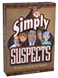 : Simply Suspects