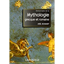 Dict.mytho.grecque Romaine