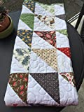 Quilt, Letters Home by RJR Fabrics