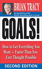 NEW EDITION, REVISED AND UPDATEDWhy do some people achieve all their goals while others simply dream of having a better life? Bestselling author Brian Tracy shows that the path from frustration to fulfillment has already been discovered. Hund...