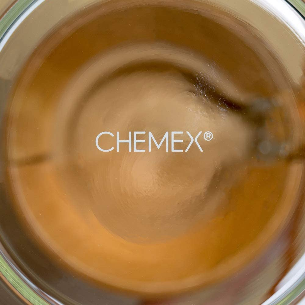 Chemex CM-6A Máquina de café, Vidrio, incoloro: Amazon.es: Hogar