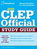 CLEP Official Study Guide 2009, College Board Staff, 0874478340